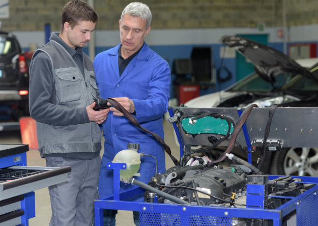 auto-mechanic-training