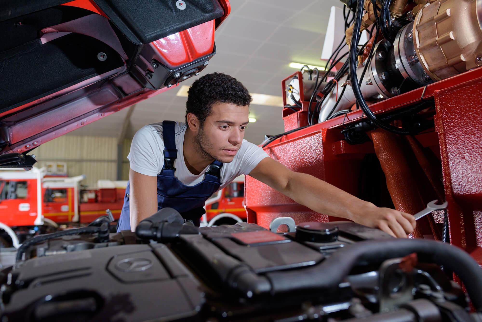 Automotive Technology | Lebanon County Career and ...